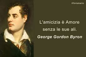 Amicizia - Michel Montaigne
