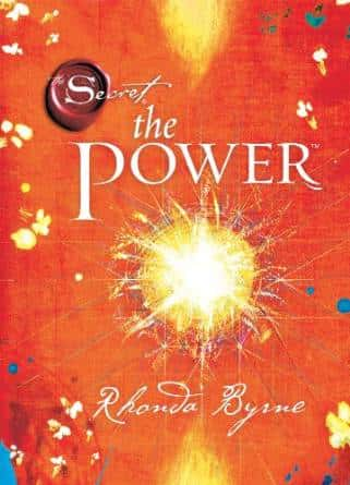 "Frasi dal libro ""The power"" di Rhonda Byrne"